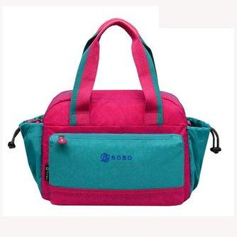 Gekleurde Handtassen
