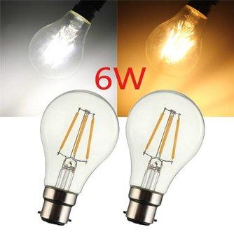 6 W LED Lamp