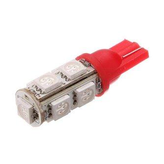 Rood LED Lampje