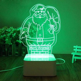 LED Kerstlamp