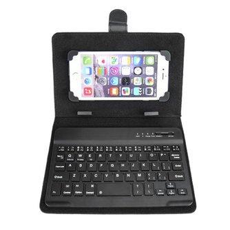 Toetsenbord voor iPad, Tablet & Smartphone