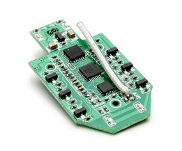 JJRC H20 Onderdelen Quadcopter Receiver Board