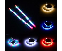 LED Strip Tuning