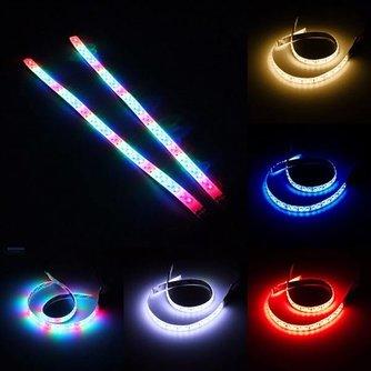 LED Strip Tuning