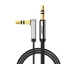AUX-kabels 1 Meter