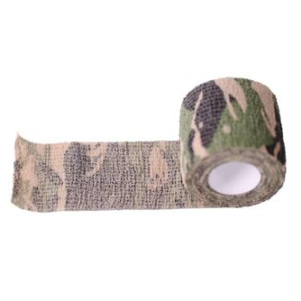 Tattoo Grip Tape met Camouflageprint