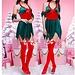 Sexy Kousen Kerst Sexy Kerstkleding