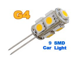 Lamp G4 Voor Auto