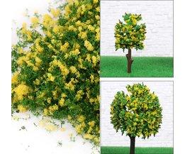 Materiaal voor Kunstbomen