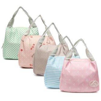 Vrolijke Picknicktassen