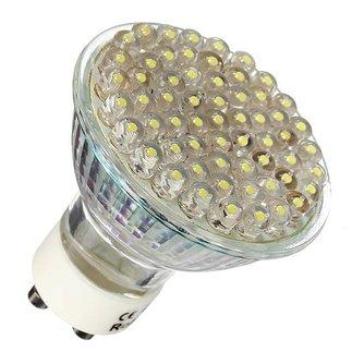 LED Spaarlamp met GU10 Fitting