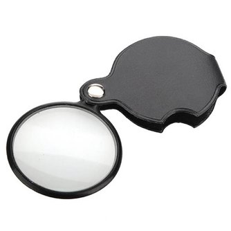 Klein Vergrootglas