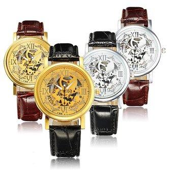 Open Horloge