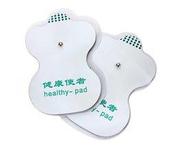 Electrode Pads 2Paar