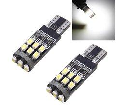 3020 SMD LED Lampje