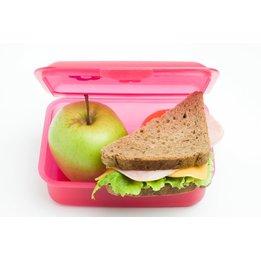 Lunch Boxen & Broodtrommels