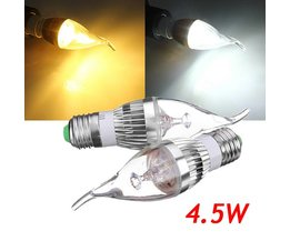 LED Lamp 220 Volt