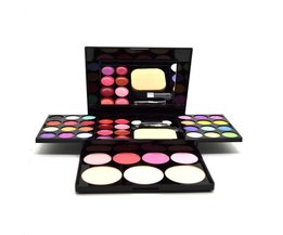 Make Up Palet Set