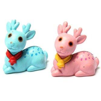Mini-Beeldje van Hert