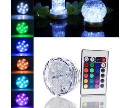 Waterdichte LED