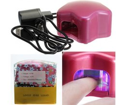 LED UV Nagellamp