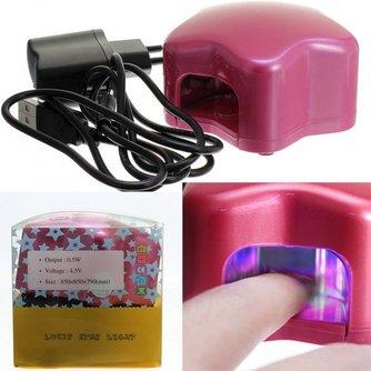 LED UV Nagellamp