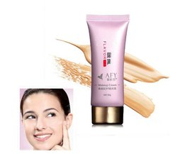 AFY Make Up Foundation met Sunscreen SPF 25 PA++