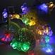 LED Snoer Met Vlinderlampen