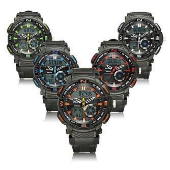 Analoog-Digitaal Horloge