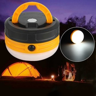 Lantaarn Voor Camping