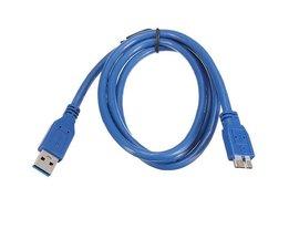 Micro B 3.0 USB-Kabel 1M