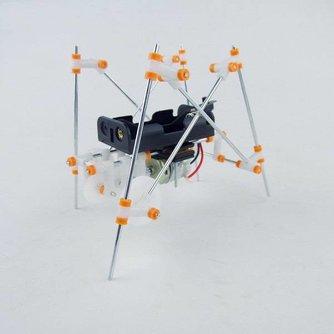 Elektrische Viervoeter Educatief Robotspeelgoed