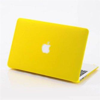 Matte laptop beschermhoes voor Apple MacBook Retina 12 Inch