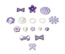 Ornamenten en Versiering Mix 50 Stuks