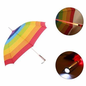 Paraplu met Licht