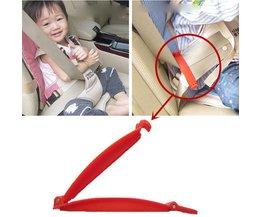 Auto Vergrendelingsclip voor Kleine Kinderen
