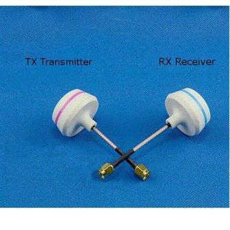 RX Antenne TX Set