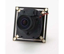 Infrarood Camera Emax FPV PAL NTSC