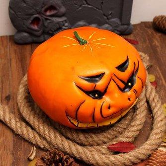 Halloween Decoratie Pompoen