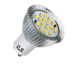 Goedkope LED Lampen Set van 8 Stuks