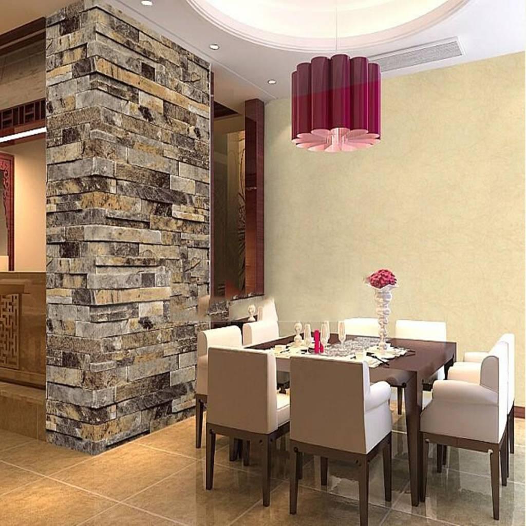 stenen muur behang d m i myxlshop supertip, Meubels Ideeën