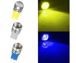 T10 Voertuiglamp