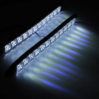 12 LED Dagrijverlichting