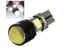 T10 LED Wit Licht