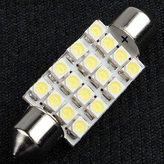 39 mm LED