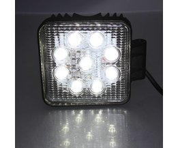 LED Werkverlichting voor Jeep, Boot en Etc
