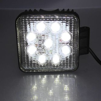 LED Werkverlichting voor Jeep, Boot en Etc