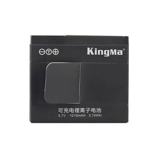 Li-Ion Back Up Accu Xiaomi Yi Action Camera 3,7V 1010mAH