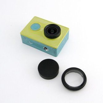 Lenskapje Voor Xiaomi Yi Sportcamera