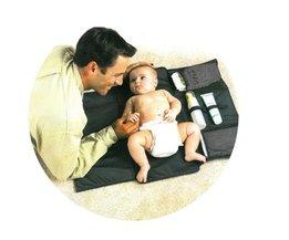 Waterdicht Baby Verschoningsmatje 79 x 60CM